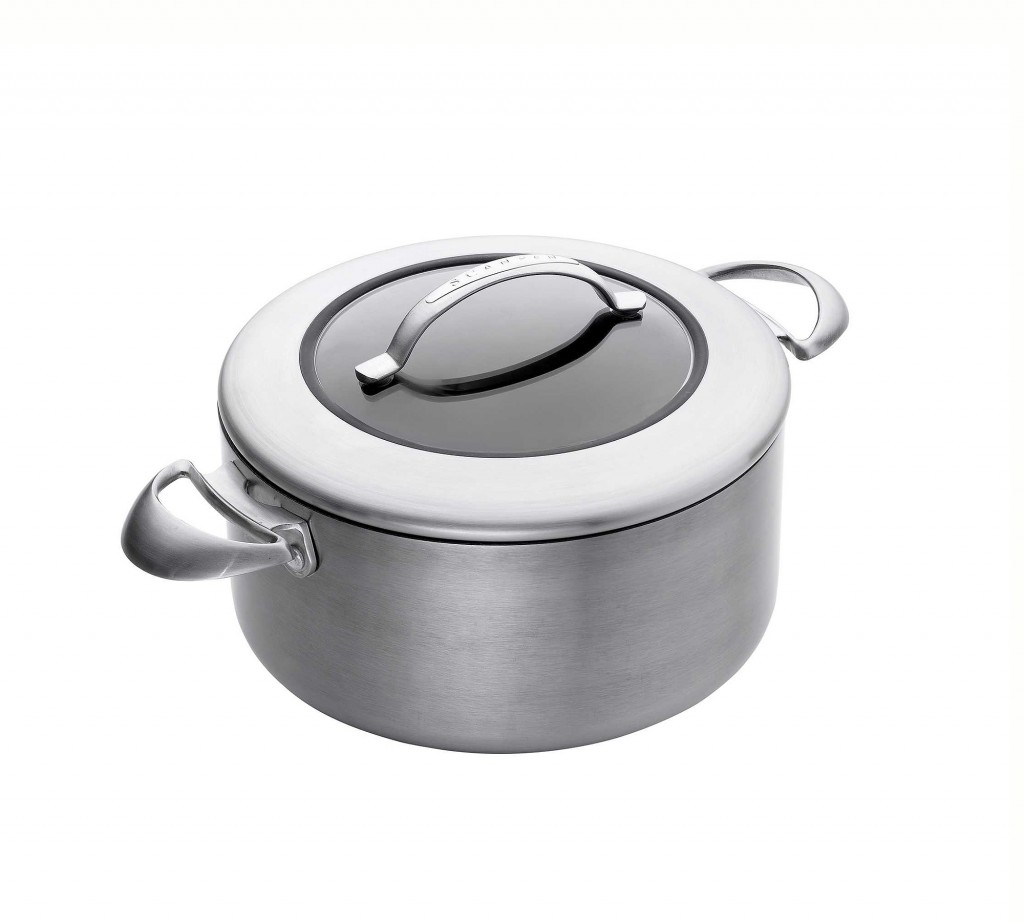 Professional Low Stew Pots