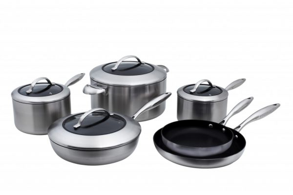 scanpan cookware deals